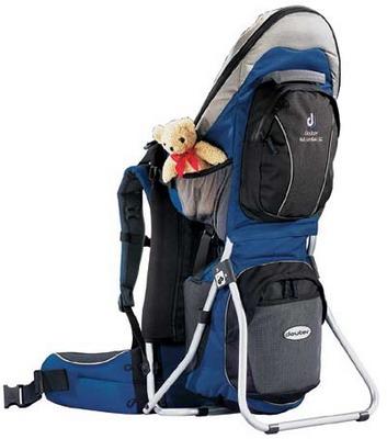 о Рюкзак для переноски детей BabyBjorn Original Отличный.  1Отзыв