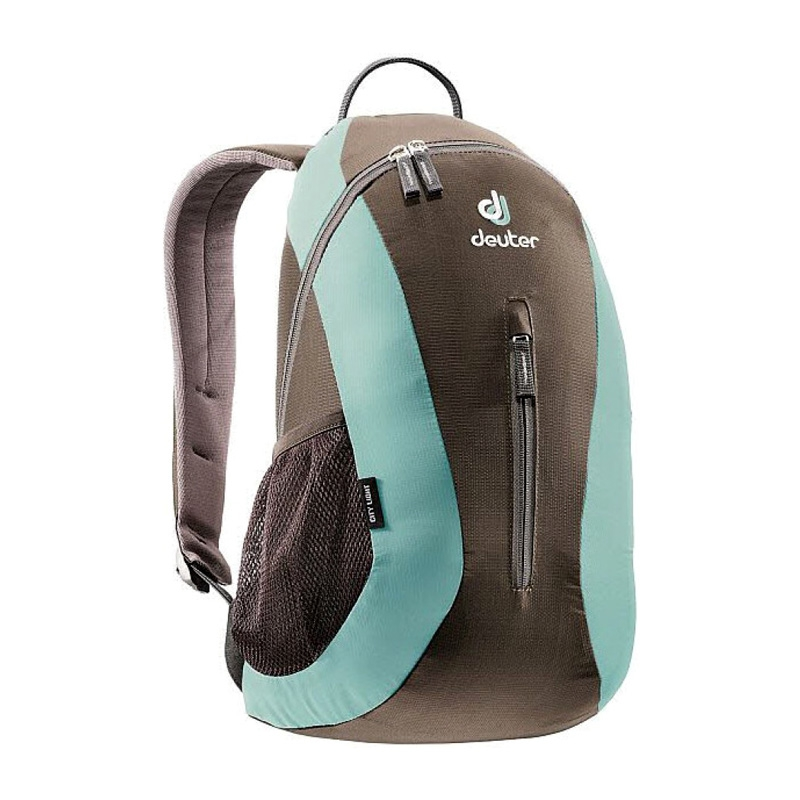 Рюкзак Deuter City Light Coffee-Ice