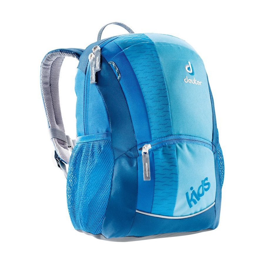 Детский рюкзак Deuter Kids Turquoise