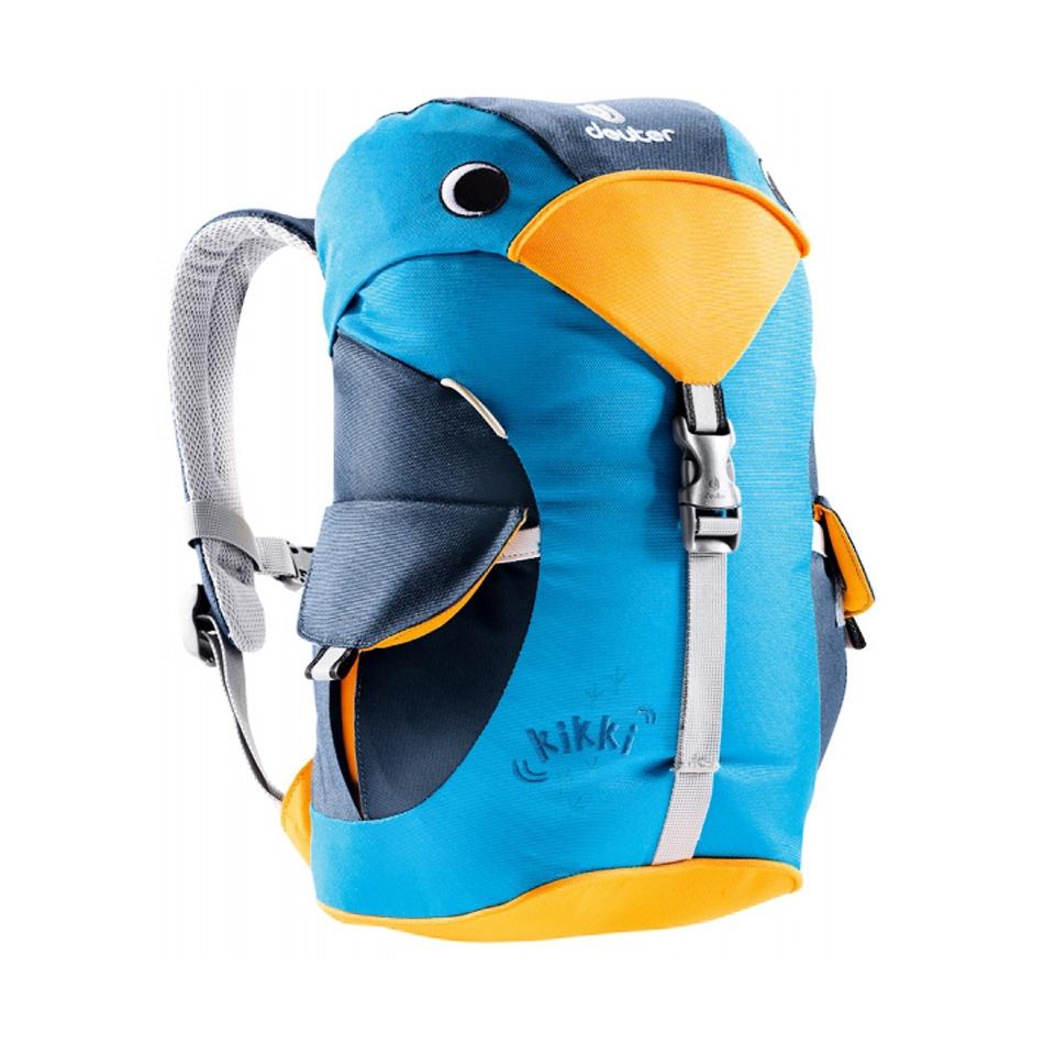 Детский рюкзак Deuter 2015 Kikki Turquoise-midnight