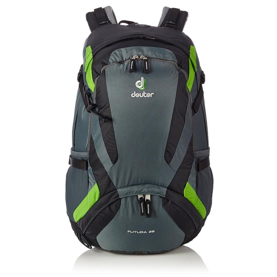 Рюкзак deuter 2015 aircomfort futura futura 28 granite-black купить рюкзаки лего в праге
