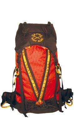 Альпинистский рюкзак Grivel Alpine 35