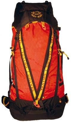 Альпинистский рюкзак Grivel Alpine 55 + 15