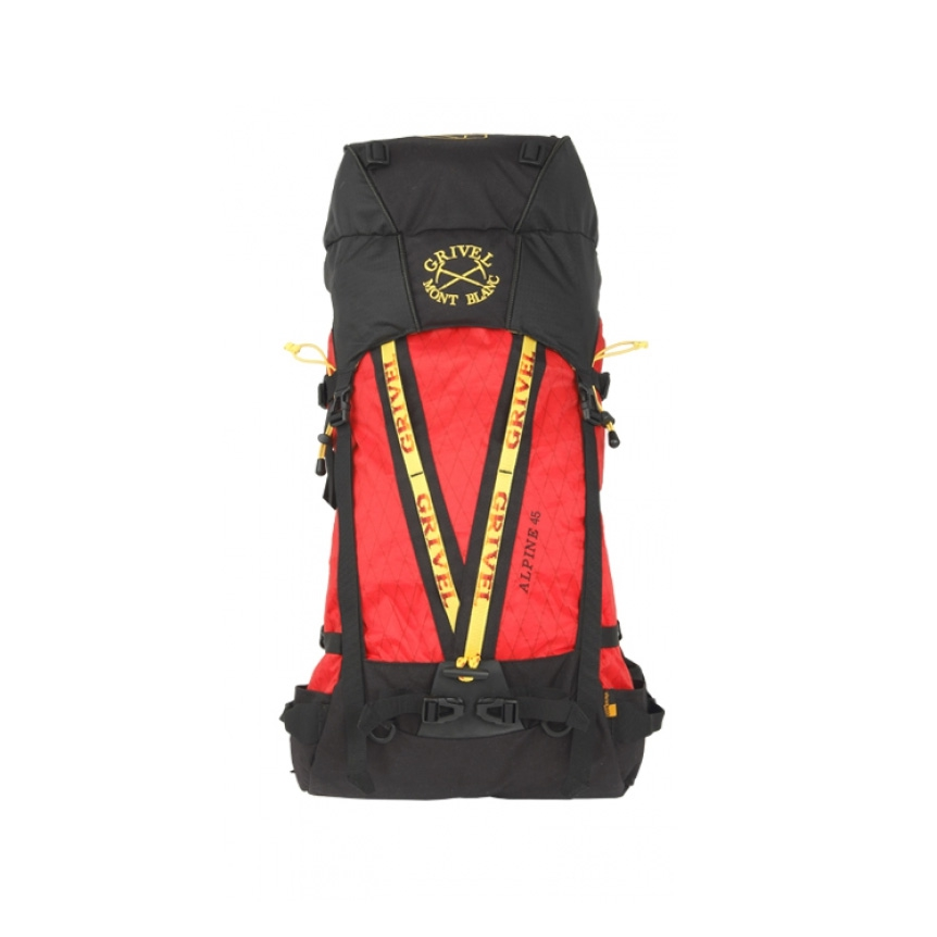Альпинистский рюкзак Grivel Alpine 45