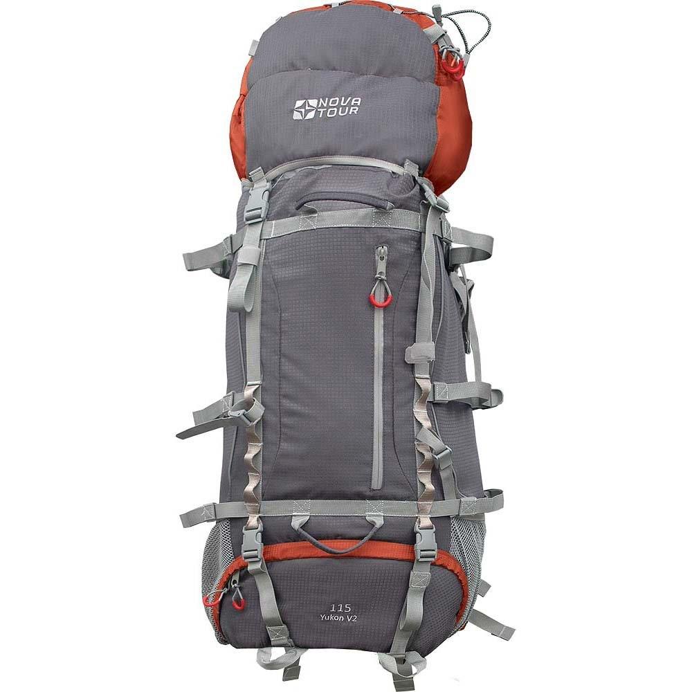 Каркасный рюкзак Nova Tour Юкон 115 v.2