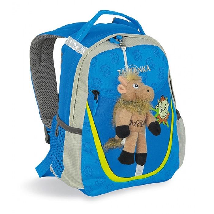 Детский рюкзак Tatonka Alpine Kid
