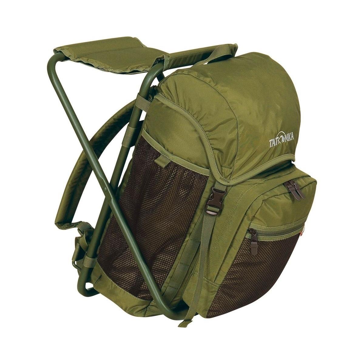 Рюкзак для рыбака Tatonka Fischerstuhl