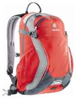 Рюкзак Deuter Cross Bike (32071) fire-silver 5470