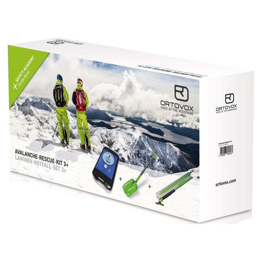 Комплект Ortovox Avalanche Rescue Kit 3+