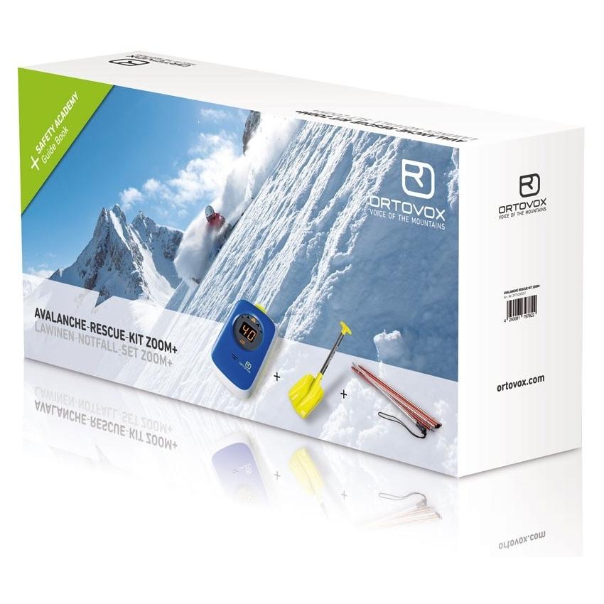 Комплект Ortovox Avalanche Rescue Kit Zoom