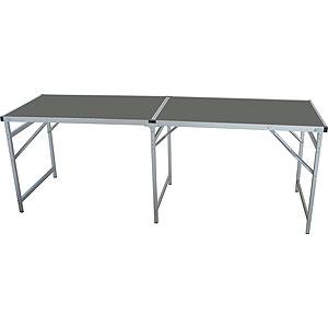 Стол складной кемпинговый Camping World Party Table Gray TC-011