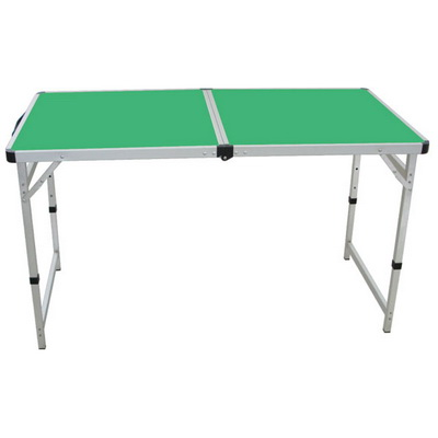 Стол складной Camping World Funny Table Green TC-016