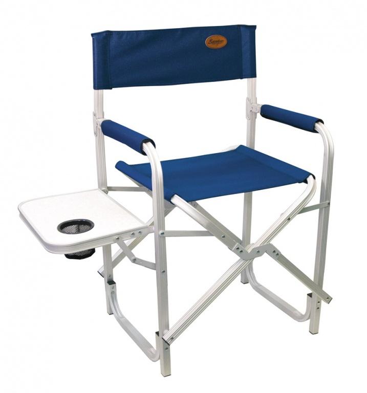 Кепинговое кресло Canadian Camper CC-200 AL