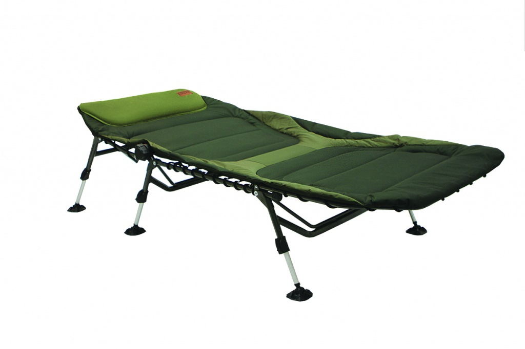 Раскладушка Camping World Giant CL-B-004