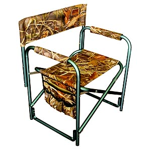 Складное кресло Camping World Ahtuba (FH-002)