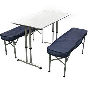 Складная мебель для пикника Camping World Optimus TC-008