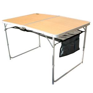 Стол складной кемпинговый Camping World Convert Table TC-004