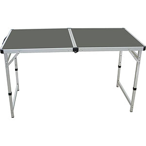 Стол складной Camping World Funny Table Grey TC-012