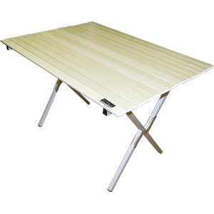 Складной стол Camping World Long Table TC-002