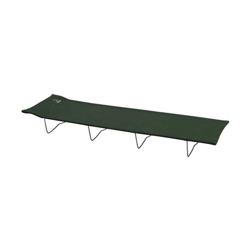 Кровать облегченная Greenell BD-5