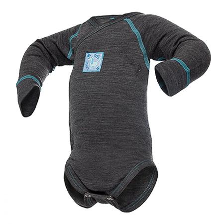 Детское термобелье Norveg Soft body