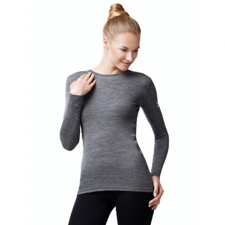 Термобелье Norveg Soft свитер женский