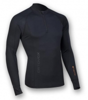 Термобелье Ortovox 185 Men Long Sleeve (S)