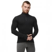 Термобелье Norveg Hunter свитер с высоким горлом