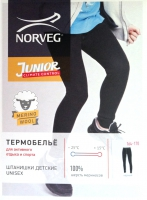 Штанишки Norveg Soft Junior Climate Comtrol