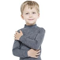 Водолазка для мальчиков Norveg Soft Kids City Style