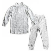Детское термобелье Norveg Wool+Silk (68-74)