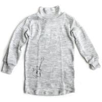 Термобелье Norveg Wool+Silk Водолазка