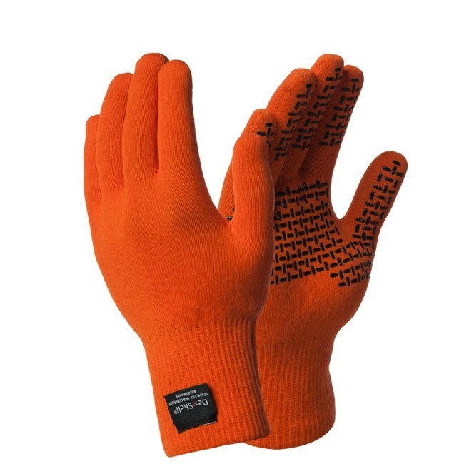 Водонепроницаемые перчатки DexShell DexShell ThermFit TR Gloves