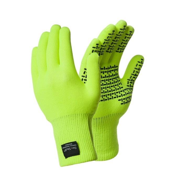 Водонепроницаемые перчатки DexShell DexShell TouchFit HY Gloves