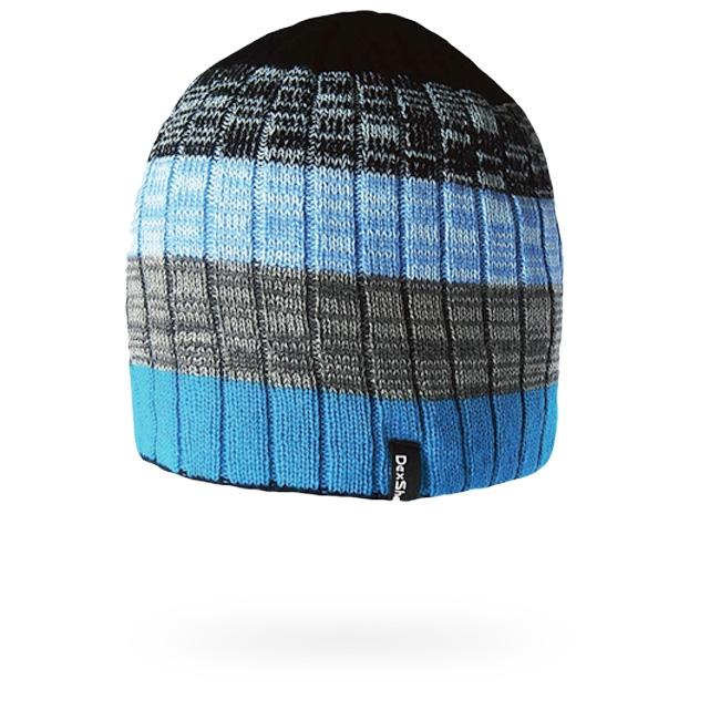 Водонепроницаемая шапка DexShell DH332N