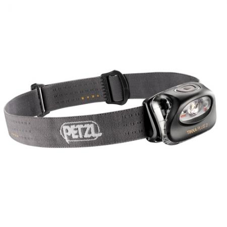 Налобный фонарь Petzl Tikka Plus 2 E97 PG