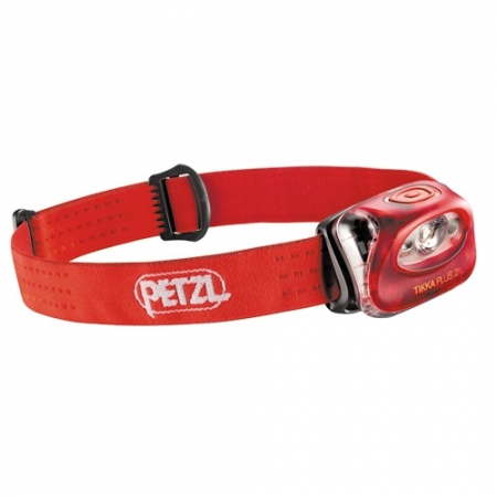 Налобный фонарь Petzl Tikka Plus 2 E97 PR