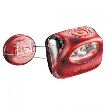 Налобный фонарь Petzl Zipka Plus 2 E98 PR
