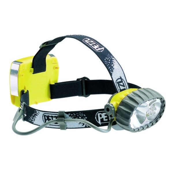 Налобный фонарь Petzl DUO LED 5 E69P