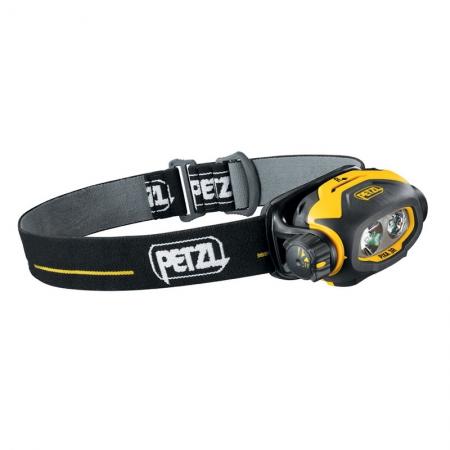 Налобный фонарь Petzl Pixa 3R E78CHR