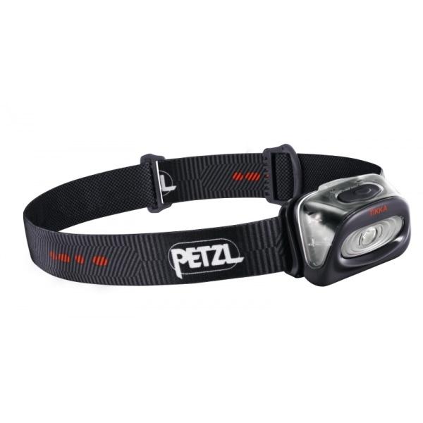 Налобный фонарь Petzl Tikka E93 HG