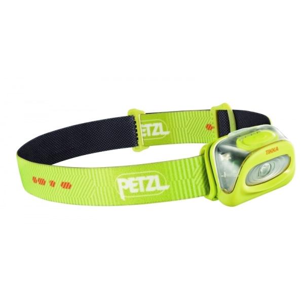 Налобный фонарь Petzl Tikka E93 HY