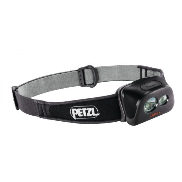 Налобный фонарь Petzl Tikka + E97 HG
