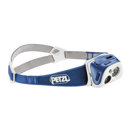 Налобный фонарь Petzl Tikka R+ E92RB