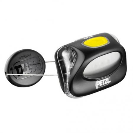 Налобный фонарь Petzl Zipka E79AZB