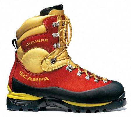 Ботинки Scarpa Cumbre