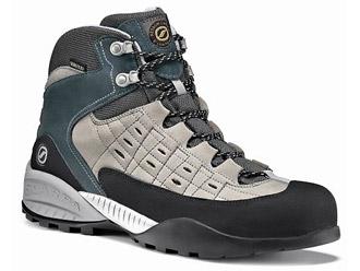 Треккинговые ботинки Scarpa Daylite XCR