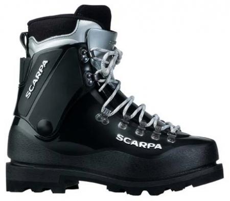 Пластиковые ботинки Scarpa Vega H. A.