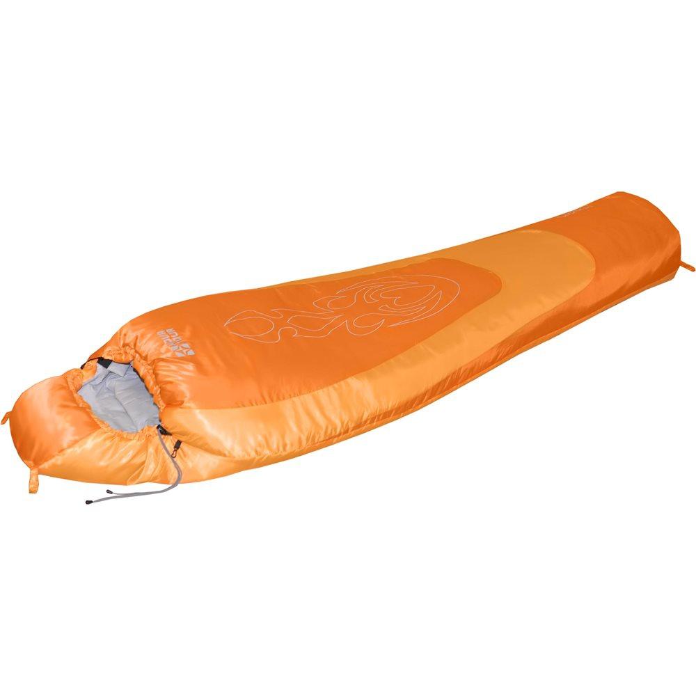 Спальный мешок Nova Tour Сибирь V2