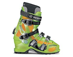 Ски-тур ботинки Scarpa SPIRIT 4 Thermo